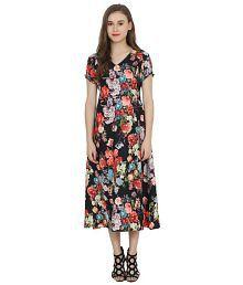 619f89da98e8 Midi Length Womens Dresses: Buy Midi Length Womens Dresses Online at ...