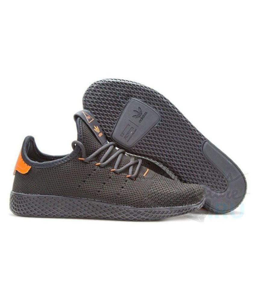 Adidas Pharrell Williams Sneakers Gray