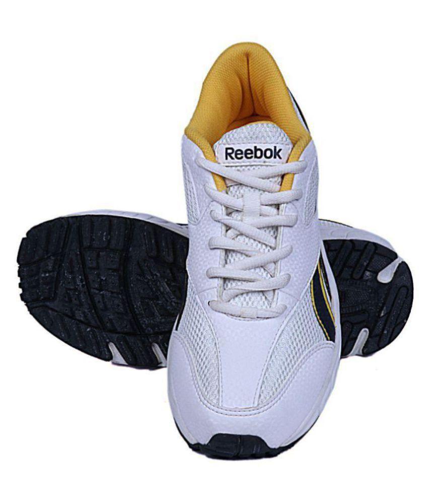 Buy Reebok Rapid Runner J 92099 White