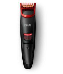 Philips QT4011/15 Beard Trimmer ( BLACK )