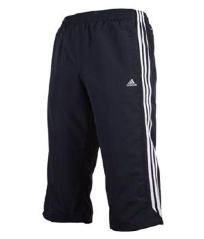 Adidas Navy 3/4ths