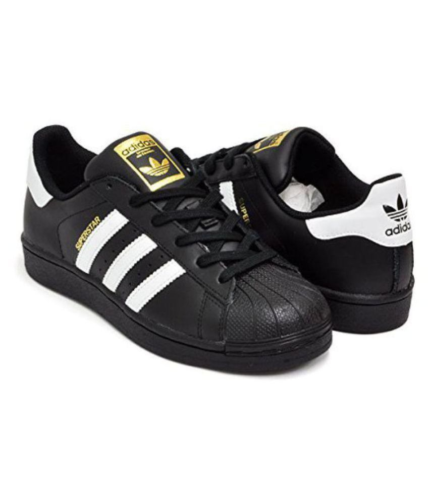 Superstar White Casual Shoe For kids(Unisex)