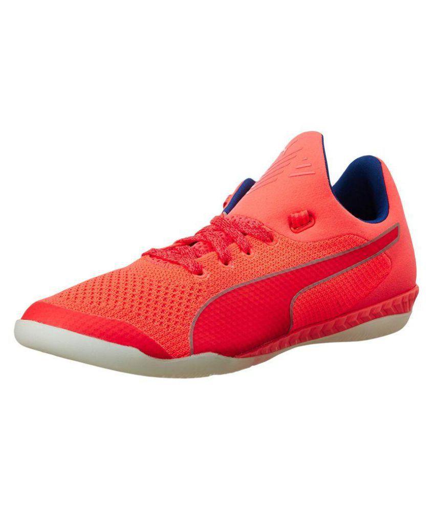 491598840 Puma Men's 365 Evoknit Ignite Ct Multi Color Football Shoes - Buy Puma  Men's 365 Evoknit Ignite Ct Multi Color Football Shoes Online at Best  Prices in India ...