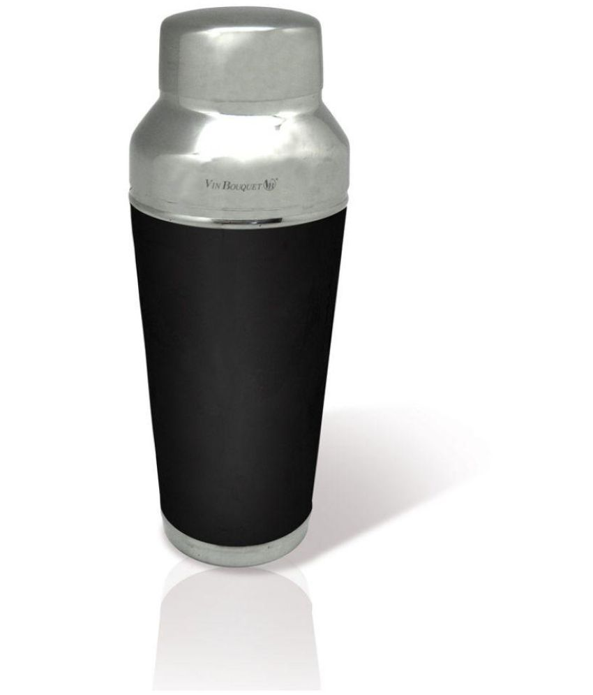 Vin Bouquet Stainless Steel Shakers