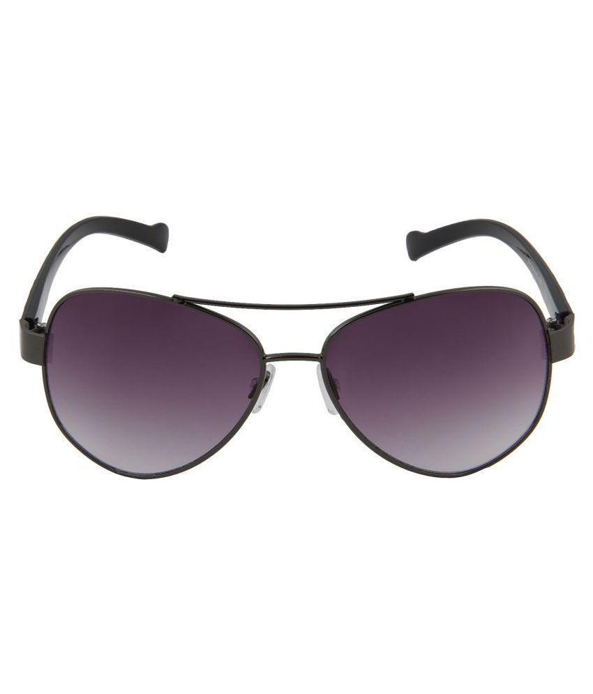 9b6c21eff57c9 Victoria Secret Purple Aviator Sunglasses ( VSI002519 )