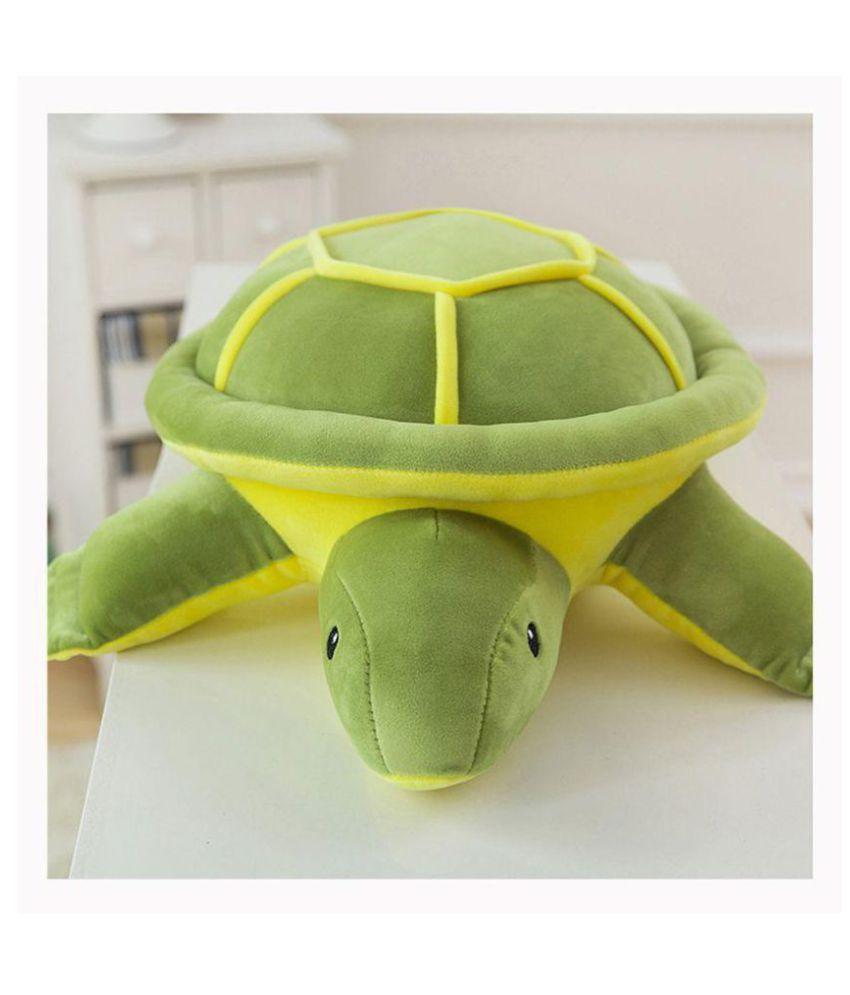 Tickles Super Soft Tortoise Stuffed Soft Plush Toy For Kids