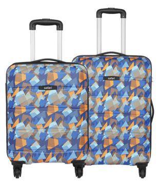 b3b2bf8be Disney Belle Pink Polycarbonate 18 Inch Kids Hard Luggage Trolley Bag ...  GAMME Disney Polypropylene 53.01 cms Pink Hardsided Cabin Luggage (1M-.