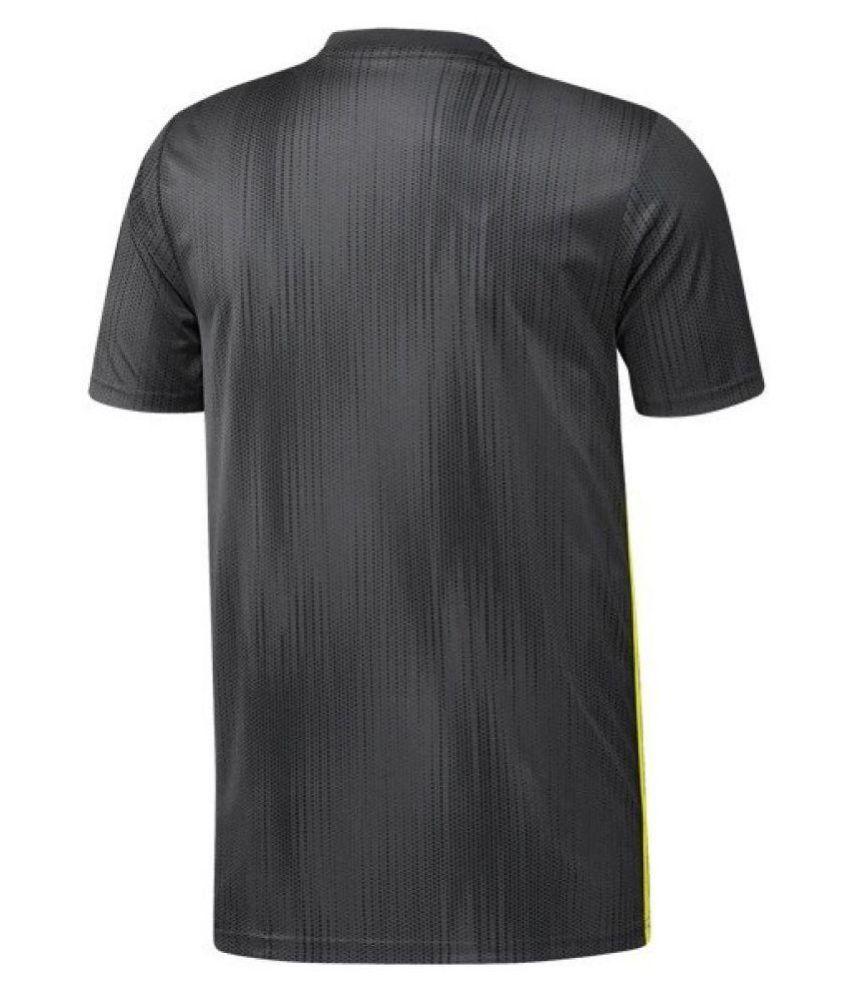 198b43d3df7 Juventus Away Football Jersey With Shorts 18 19 Football Kit  Buy ...