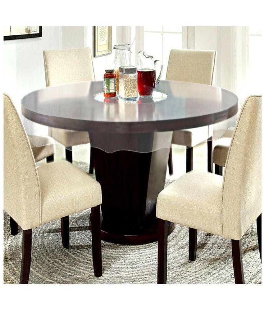 E-Retailer 4 Seater PVC Single Table Covers