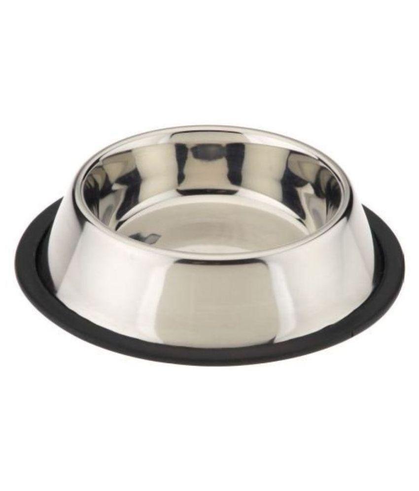 Finbar Stainless steel Dog Feeding Bowl