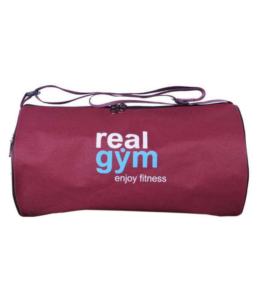 99b0512eb6695c Dee Mannequin Medium Fabric Gym Bag - Buy Dee Mannequin Medium Fabric Gym  Bag Online at Low Price - Snapdeal