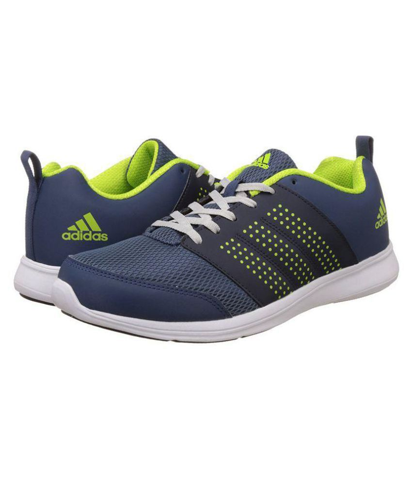 Adidas 79045 Blue Running Shoes - Buy