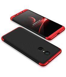 Xiaomi Redmi Note 5 Plain Covers : Buy Xiaomi Redmi Note 5 Plain