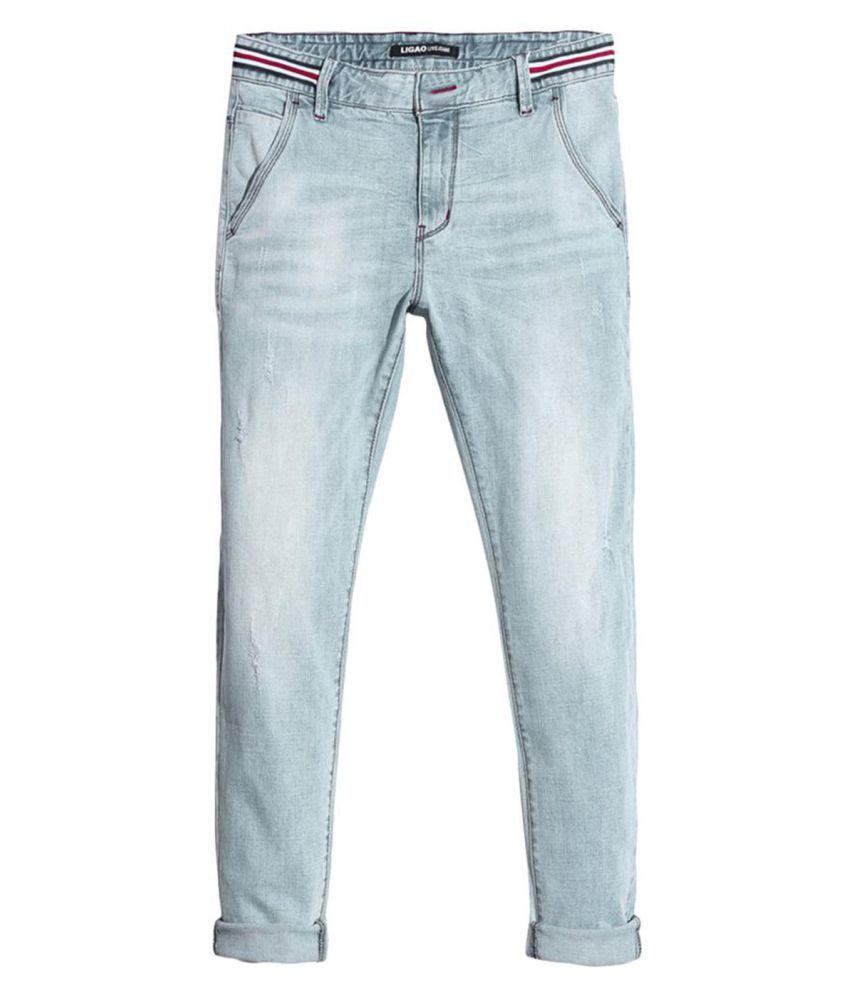 Generic Black Slim Jeans
