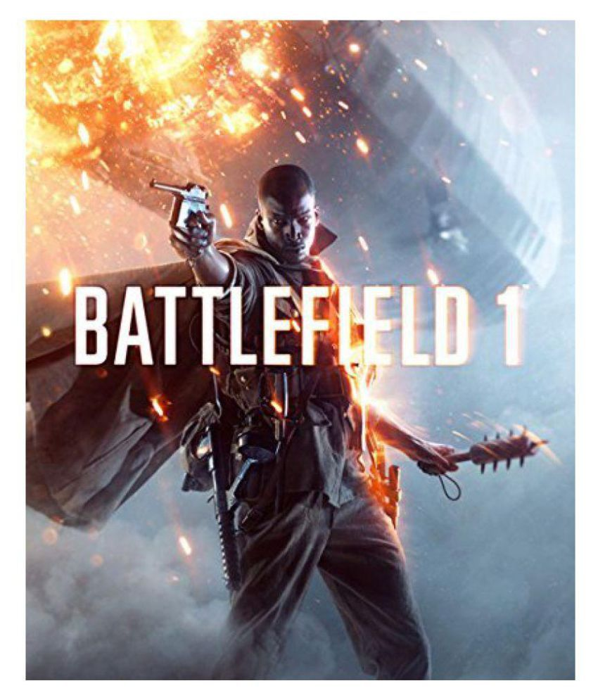 Battlefield 1 PC ( Delivery via Email )