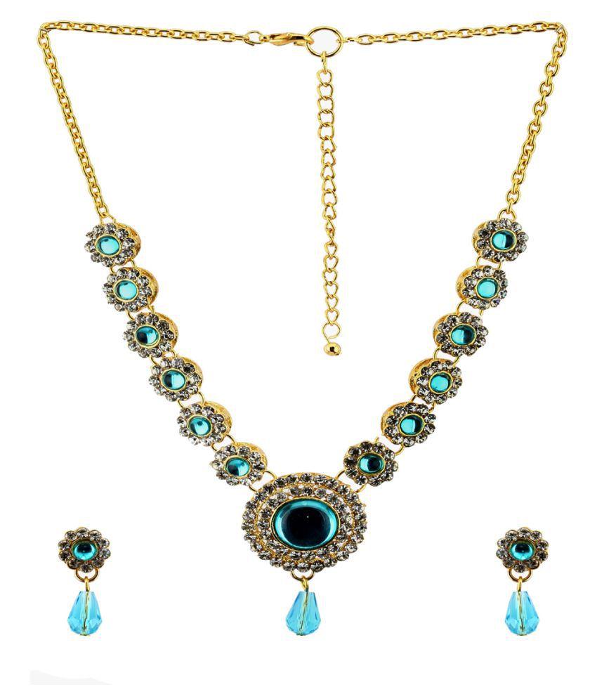 Rizir Fashion Necklaces Set