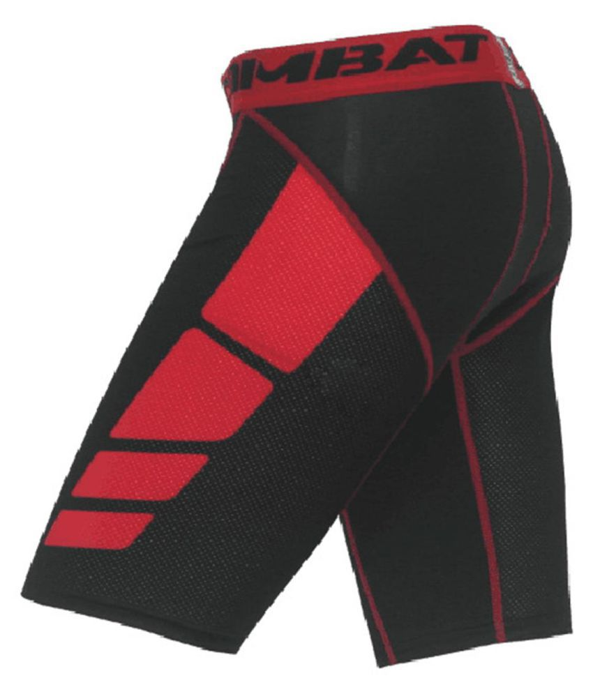 Men Sport Shorts for Running Workout Training Quick Dry Breathable Sport Pants