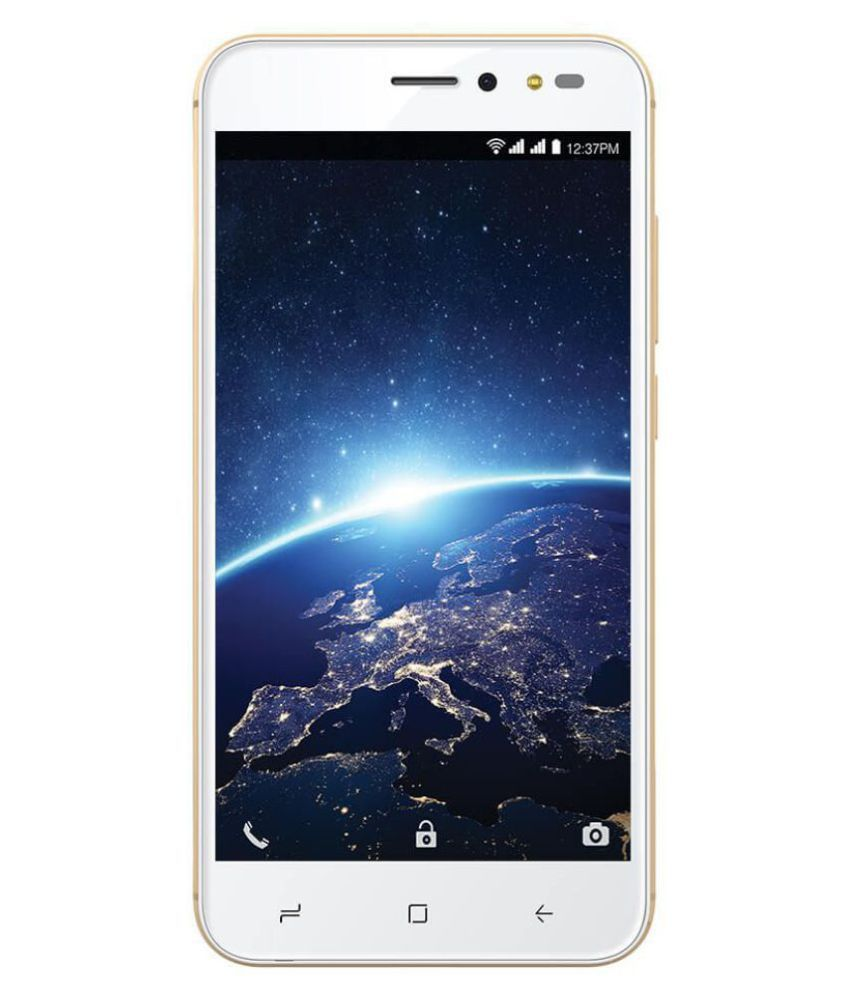 Intex STAARi 10 (32GB, 3GB RAM) - with Fingerprint Sensor