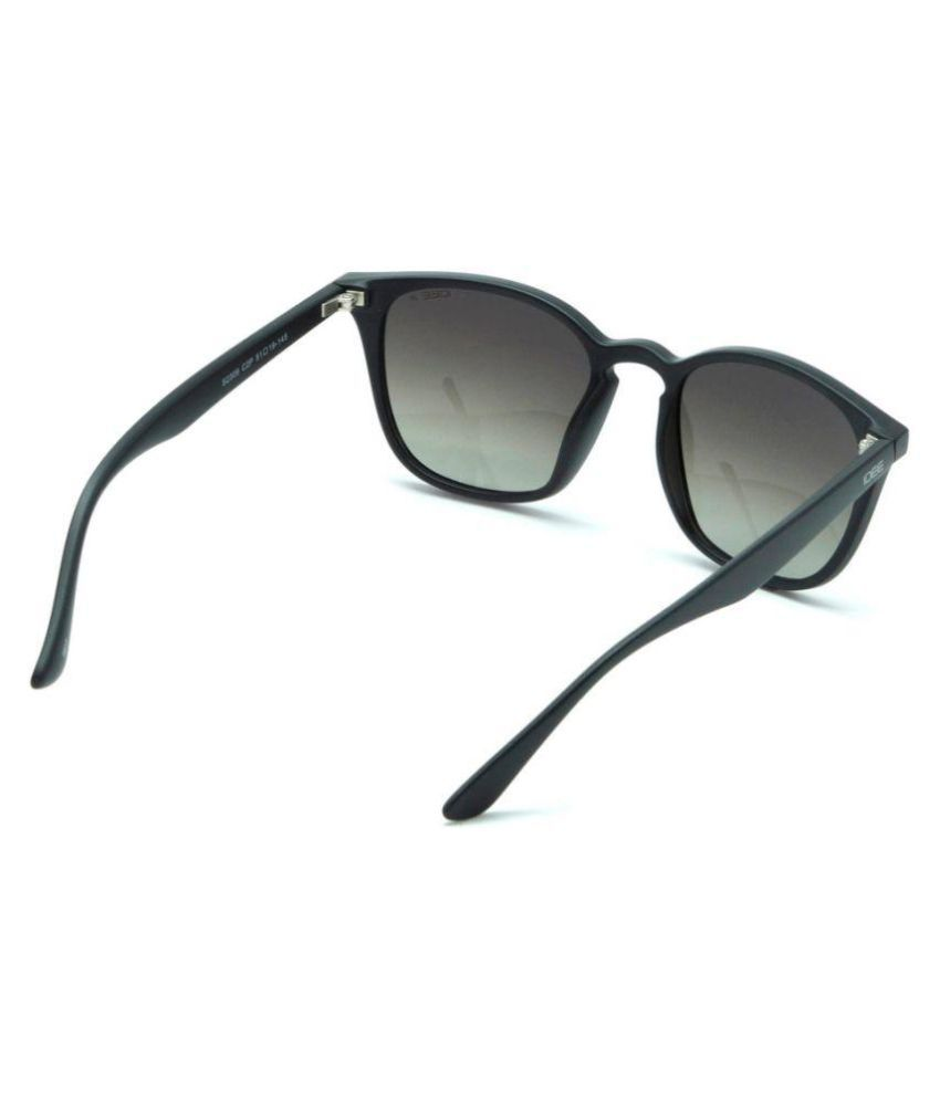 dc7f386ebf1 Idee Black Wayfarer Sunglasses ( IDEE S2309 C2P ) - Buy Idee Black ...