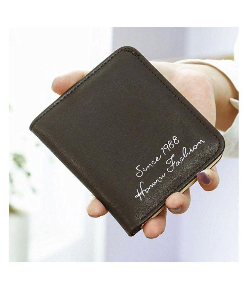Noble Brown Wallet