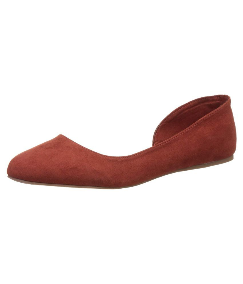 Forever 21 Red Flats Price in India- Buy Forever 21 Red Flats Online ... 5a827740a3