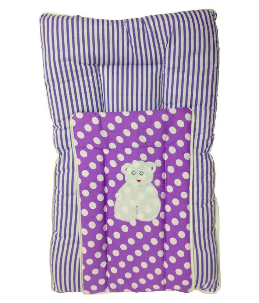 BcH Multi-Colour Cotton Sleeping Bags ( 75 cm × 49 cm)