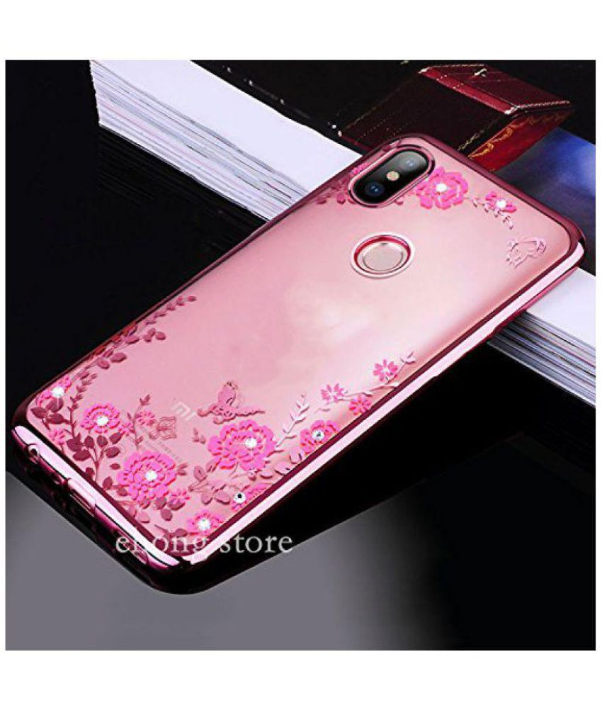 official photos 7e0c9 3487b Xiaomi Redmi Note 5 Pro Printed Cover By FONOVO
