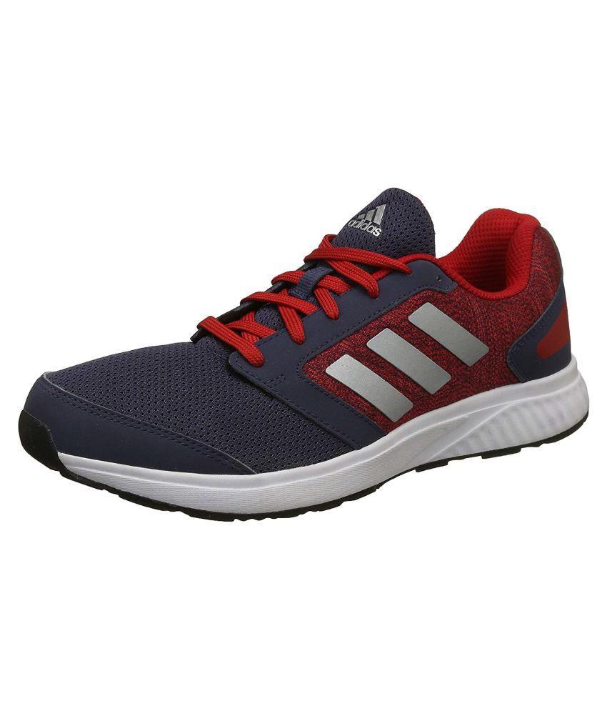 Adidas Adi Pacer 4 M Blue Running Shoes
