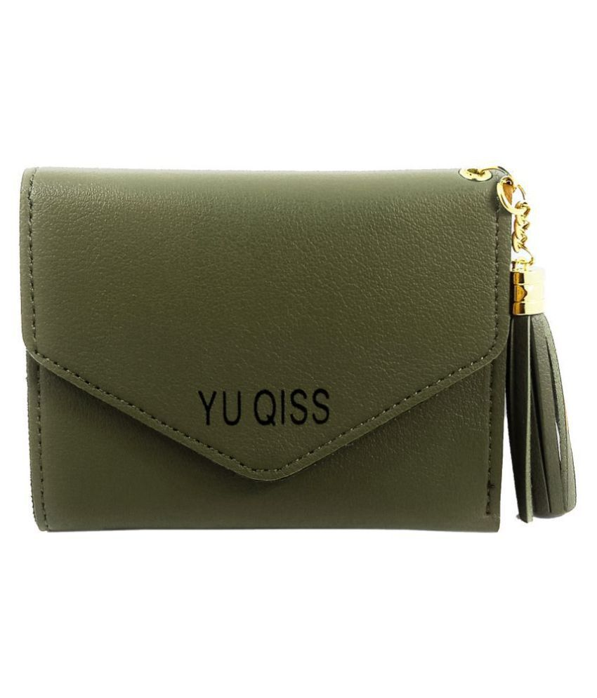 Jm Green Wallet