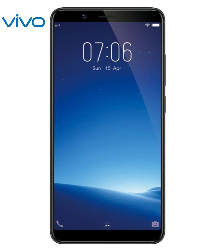 Vivo Y71i ( 16GB , 2 GB ) Black