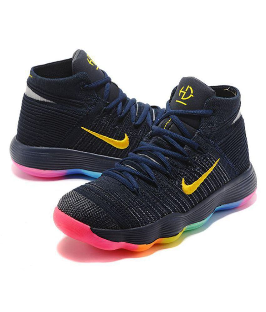 8de699b21d18 Nike HYPERDUNK 2017 FLYKNIT Black Basketball Shoes Nike HYPERDUNK 2017  FLYKNIT Black Basketball Shoes ...