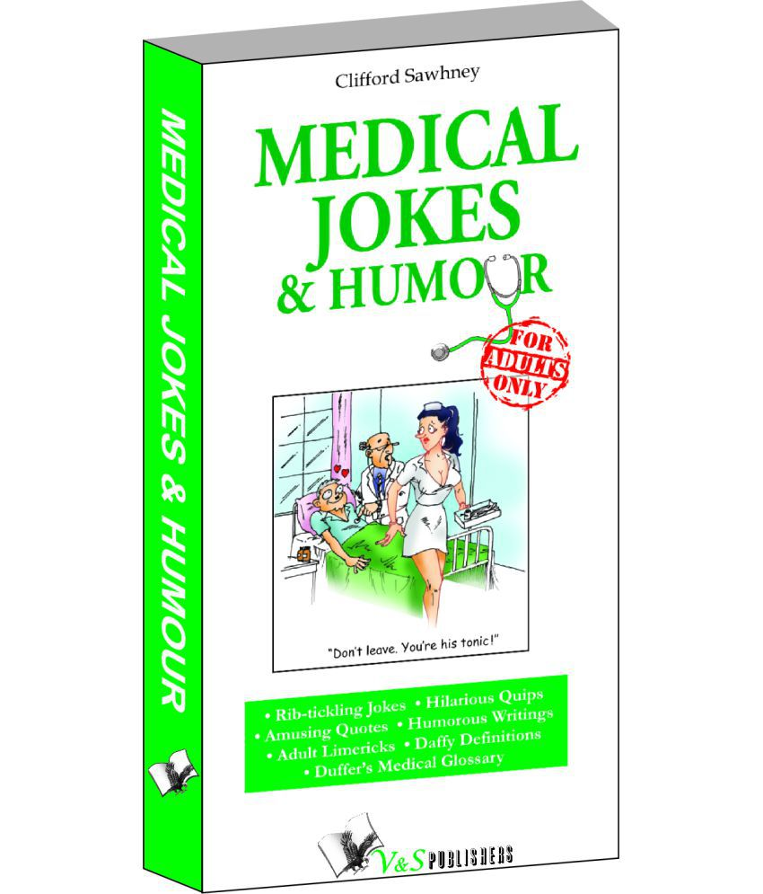 Medical Jokes & Humour