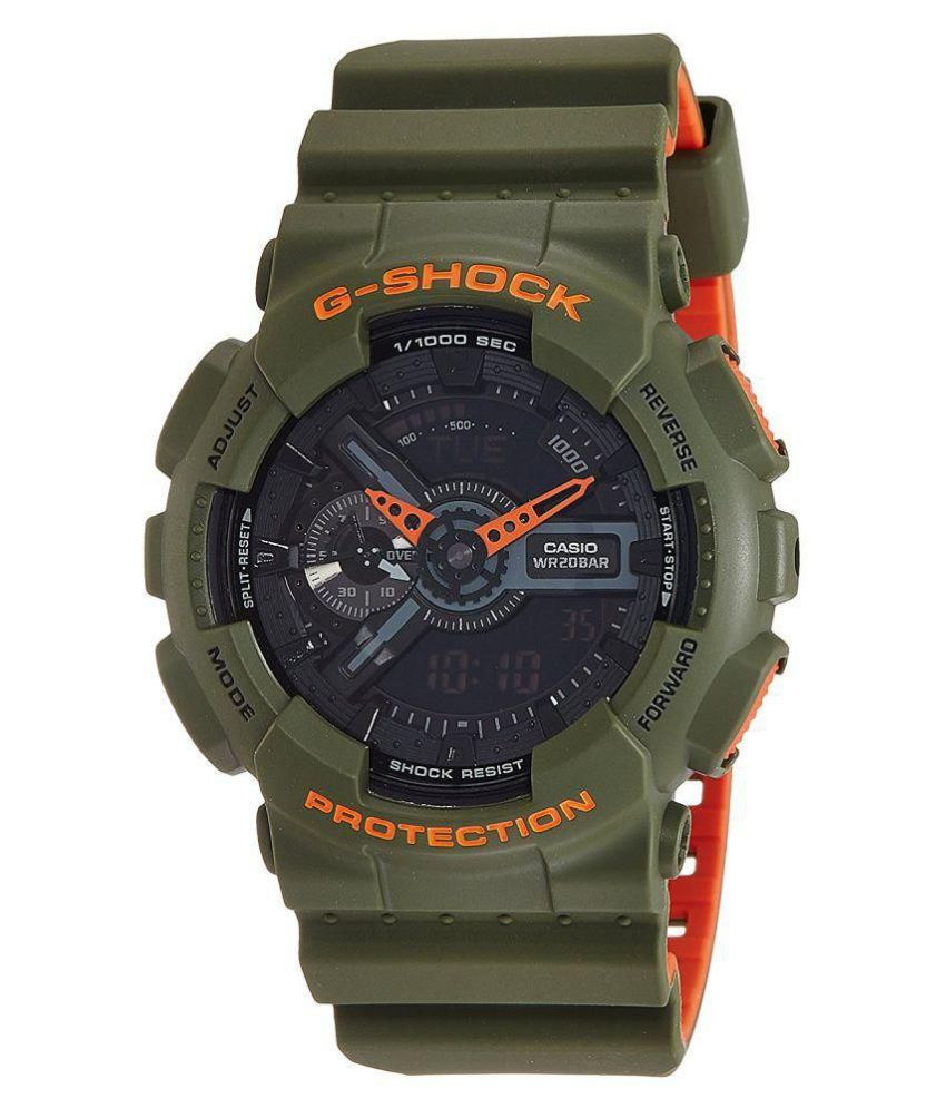 97495f0b8 Men Fashion Shock Resistant G729 Resin Sports Watch - Buy Men Fashion Shock  Resistant G729 Resin Sports Watch Online at Best Prices in India on Snapdeal