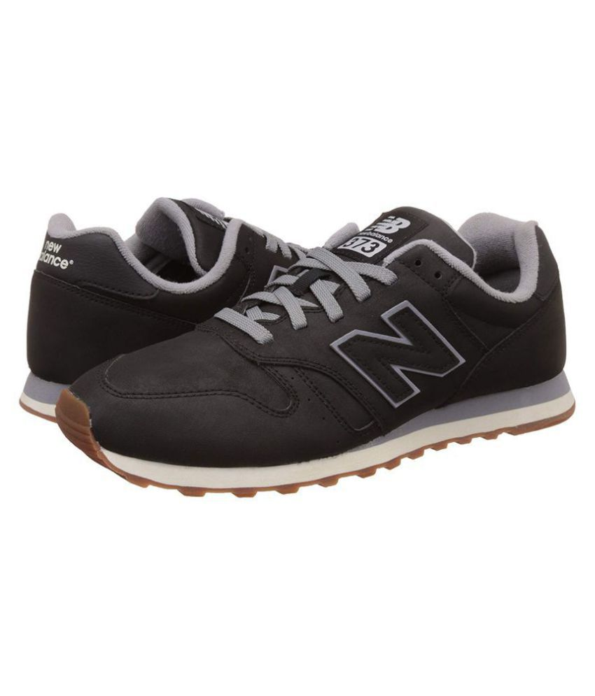 best loved 9b1b8 8571f New Balance 373 Sneakers Sneakers Black Casual Shoes