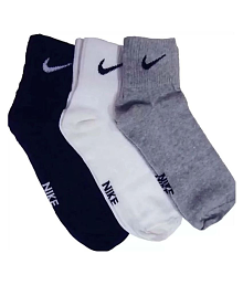 b61f6d179 Nike Socks: Buy Nike Socks Online at Best Prices in India on Snapdeal