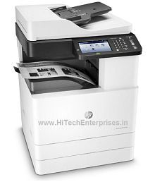 HP LaserJet MFP M72625DN Multi Function B/W Laserjet Printer