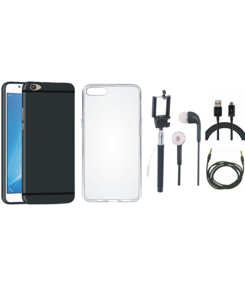 Samsung J7 Duo Cover Combo by Matrix