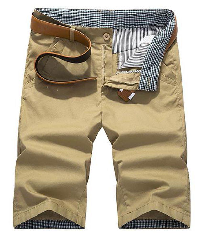 Generic brown Shorts