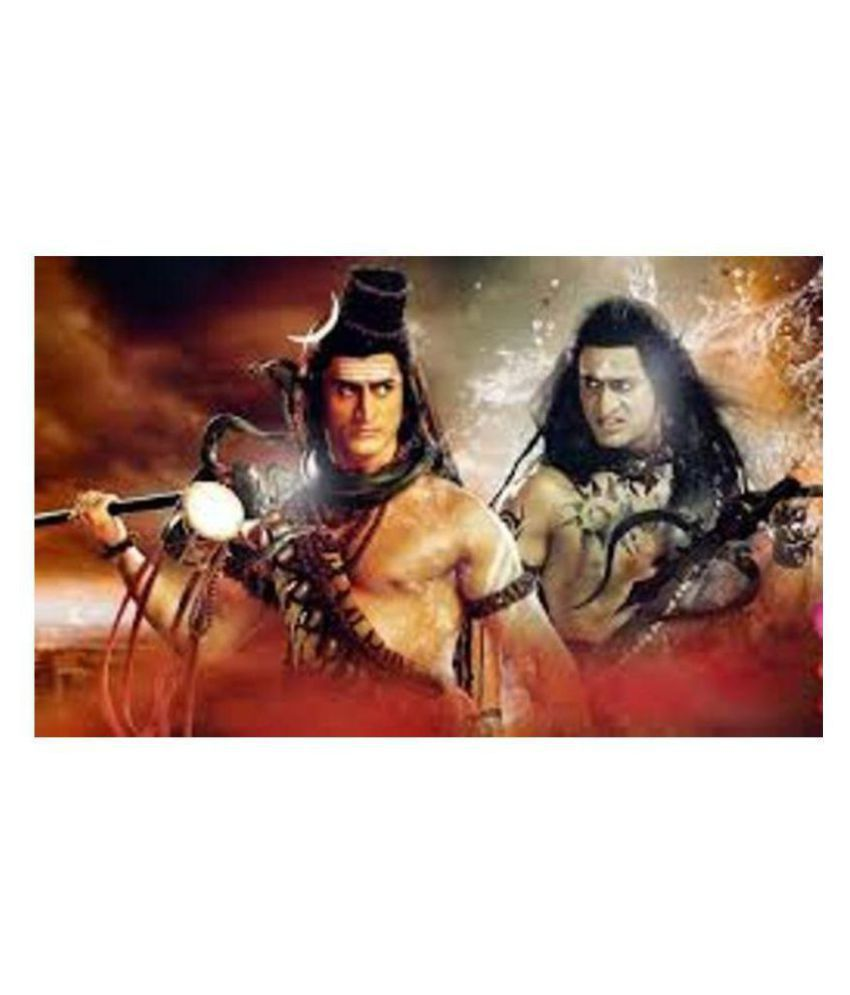Shivam - Vijay tv - Tamil - 480 P Video Quality - Printed DVDs with Album   ( DVD ) - Tamil