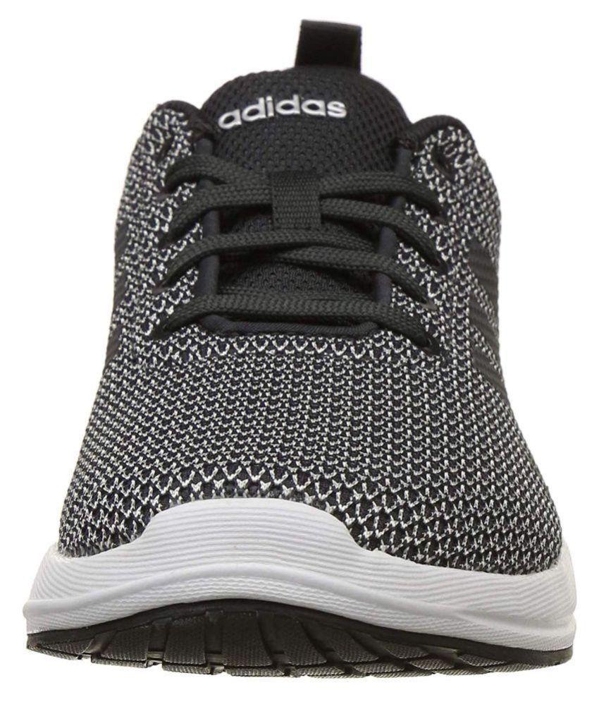 Adidas Adistark 3.0 Silver Running Shoes