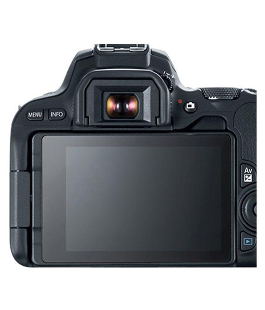 Robobull Screen Protector for Canon EOS SL2 / 200D