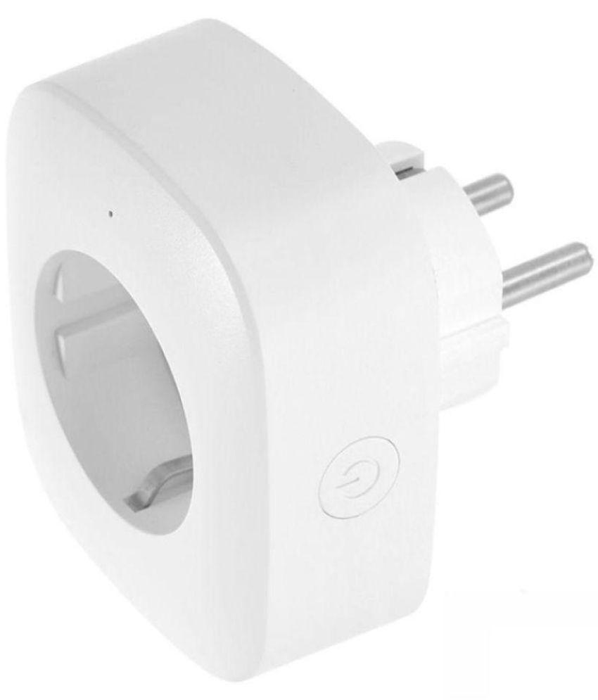 Buy Smart Plug Wi-Fi Mini Smart Socket Compatible with