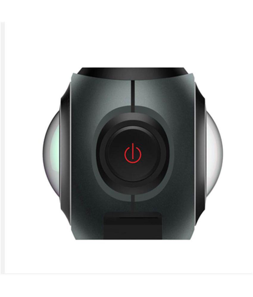Buy EKEN Pano V6 1440P Sport DV Action Camera Panoramic
