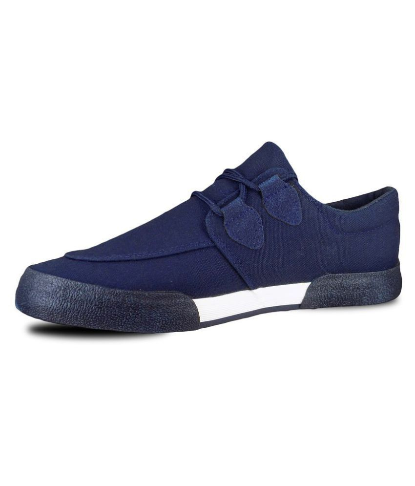 c7da2f5a06d Ripley Blue HUITIAN Series Sneakers Blue Casual Shoes - Buy Ripley Blue  HUITIAN Series Sneakers Blue Casual Shoes Online at Best Prices in India on  Snapdeal