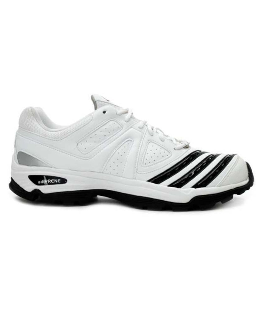 84cf419aa Adidas 22YDS TRAINER White Running Shoes - Buy Adidas 22YDS TRAINER White  Running Shoes Online at Best Prices in India on Snapdeal