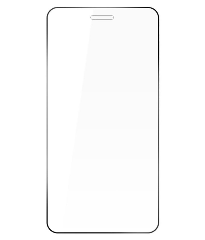iPhone 6 Tempered Glass Screen Guard By Generic