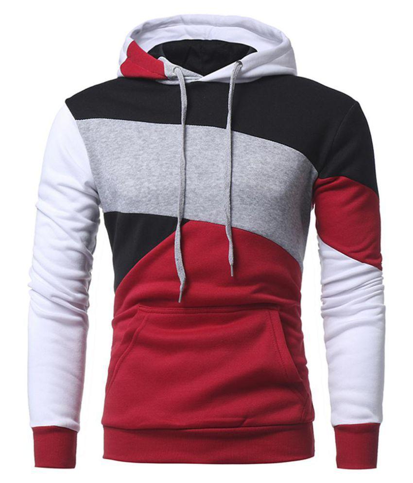 Generic red Half Sleeve T-Shirt
