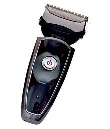 NEXTTECH TRIMMER RSCW-9200 Foil Shaver ( BLACK )
