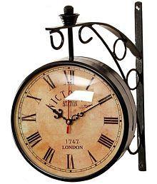 clocks online upto 90 off designer clocks at best prices on snapdeal rh snapdeal com