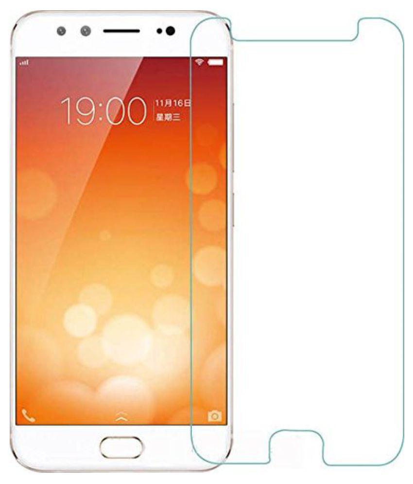 Vivo V5 Plus Tempered Glass Screen Guard By Aashika